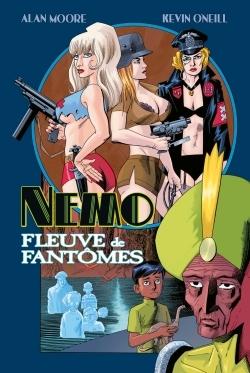 NEMO : FLEUVE DE FANTOMES