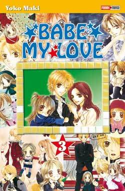 BABE MY LOVE T03