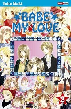 BABE MY LOVE T02