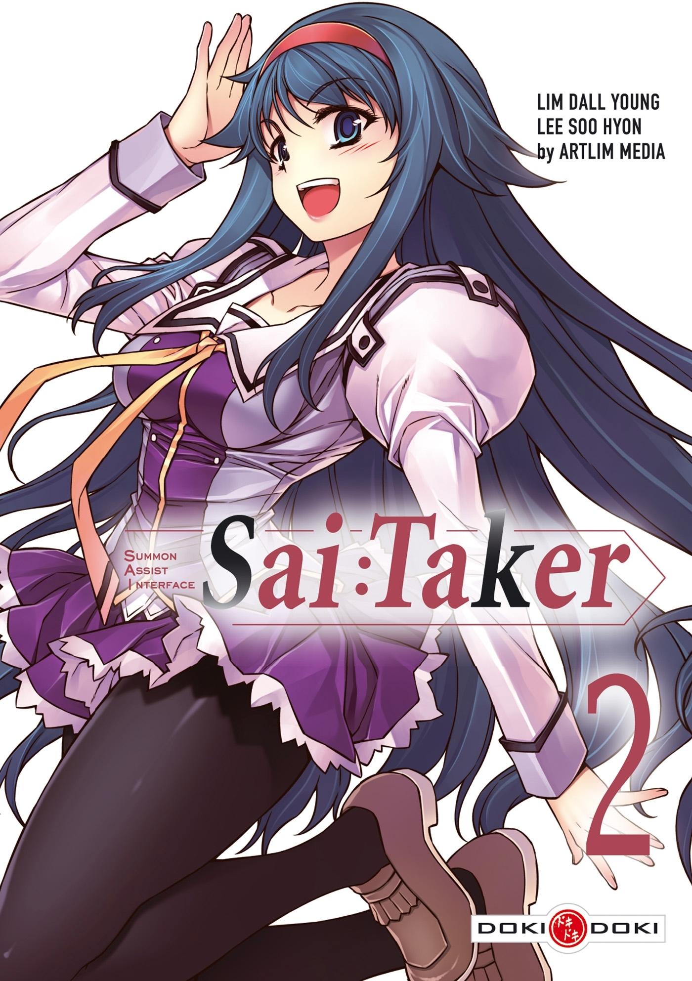 SAI TAKER - VOLUME 2