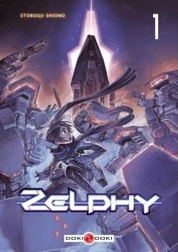 ZELPHY - VOLUME 1
