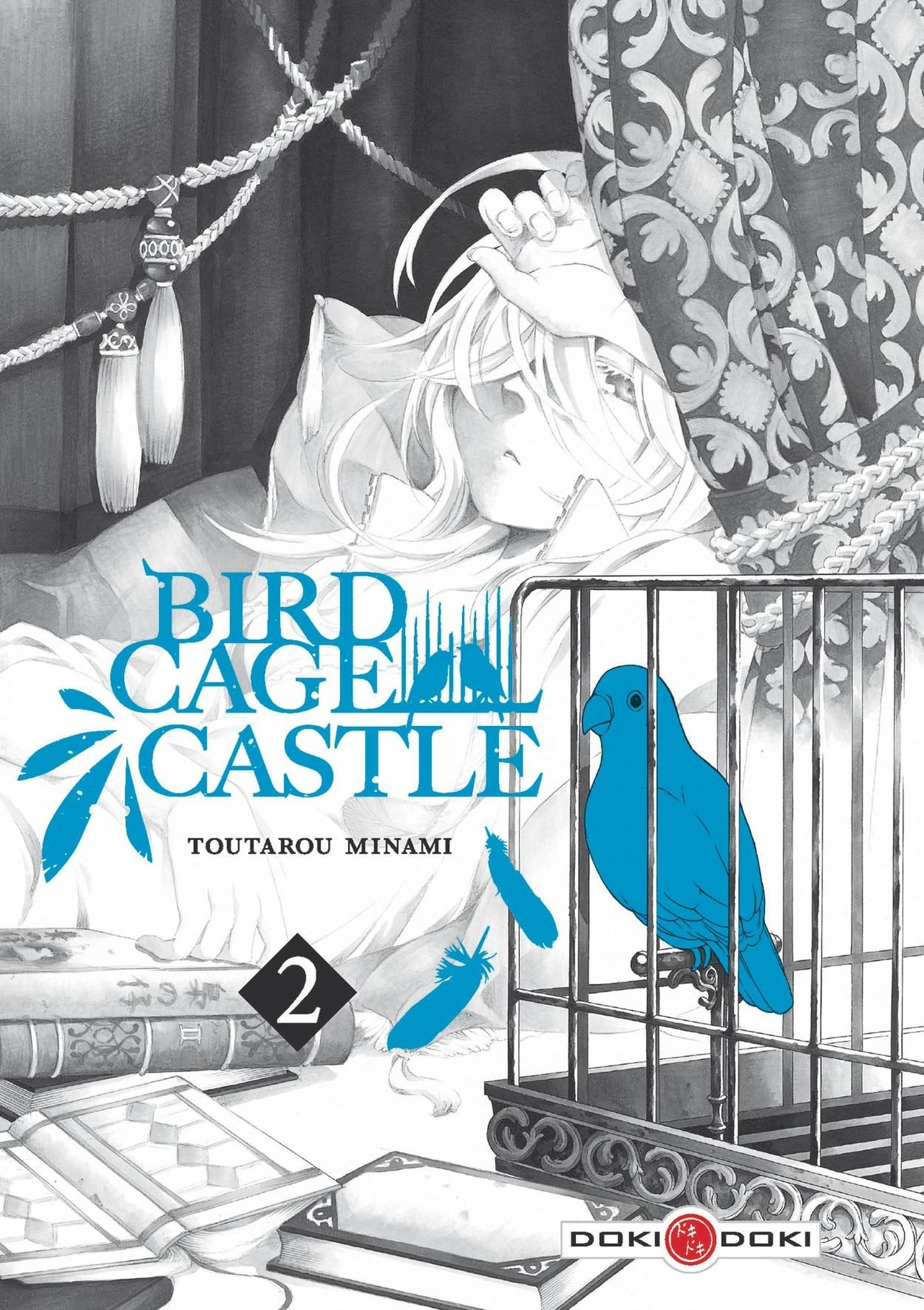 BIRDCAGE CASTLE - VOLUME 2
