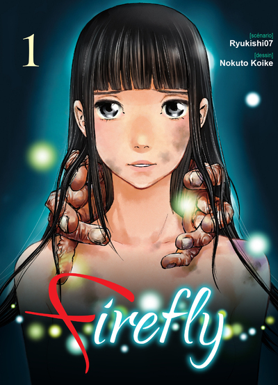 FIREFLY - TOME 1