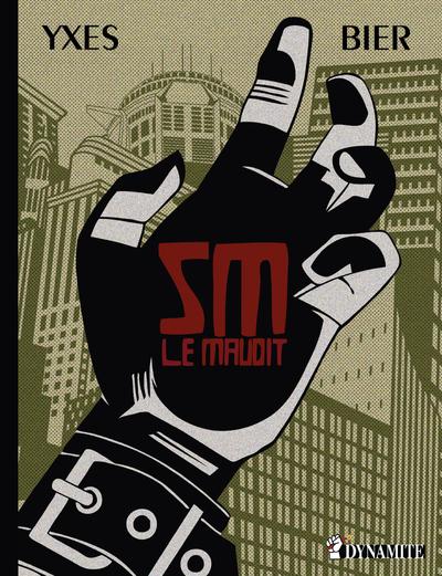 SM LE MAUDIT