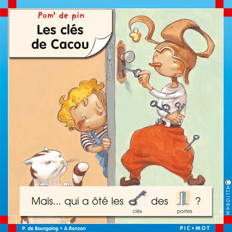 CLES DE CACOU (LES)
