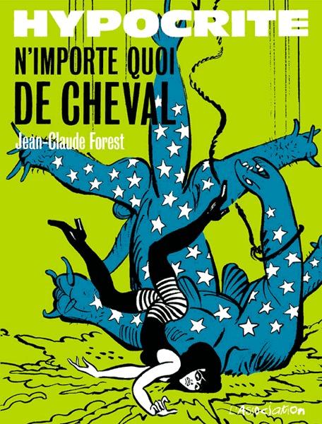 N'IMPORTE QUOI DE CHEVAL