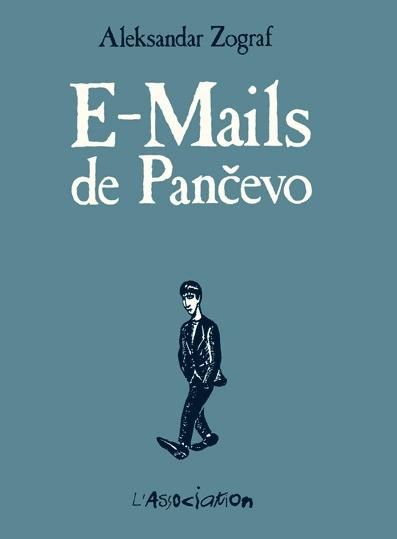 E-MAILS DE PANCEVO