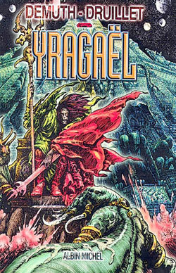YRAGAEL - TOME 01