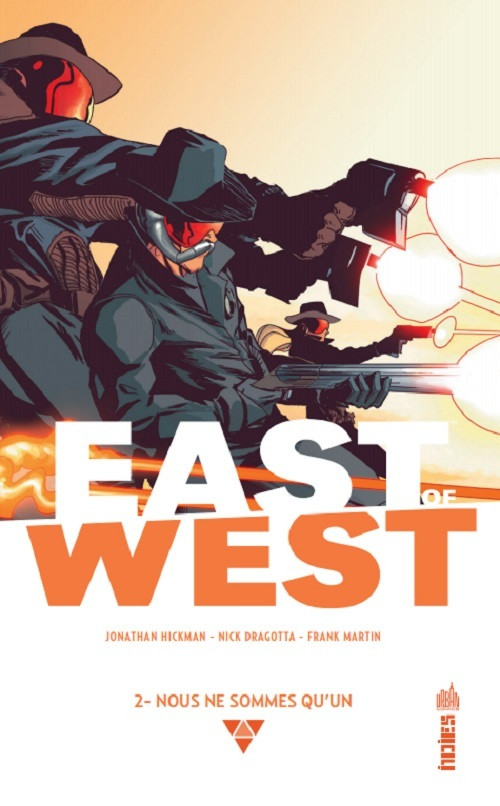 EAST OF WEST T2
