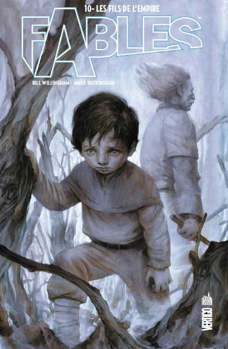 FABLES T10