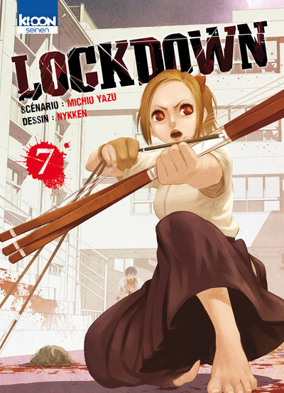 LOCKDOWN T07