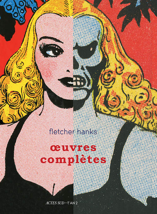 FLETCHER HANKS : OEUVRES COMPLETES