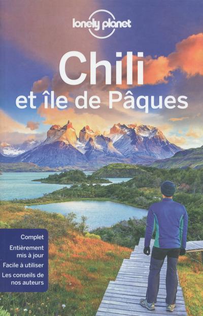 CHILI ET ILE DE PAQUES 4ED