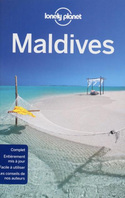 MALDIVES 4ED