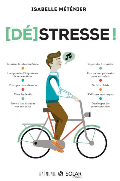 [DE]STRESSE