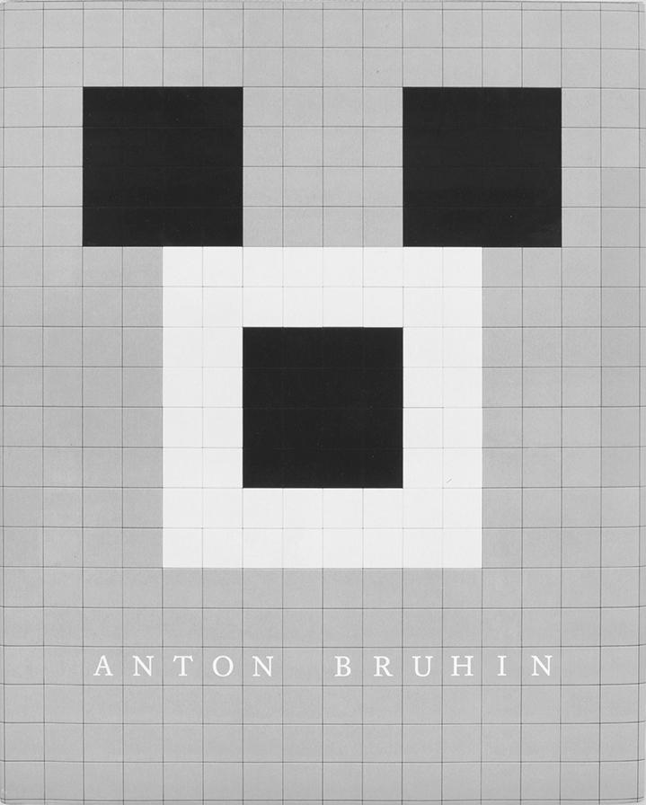 ANTON BRUHIN