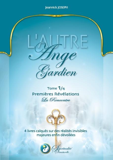 L AUTRE ANGE GARDIEN TOME 1 4