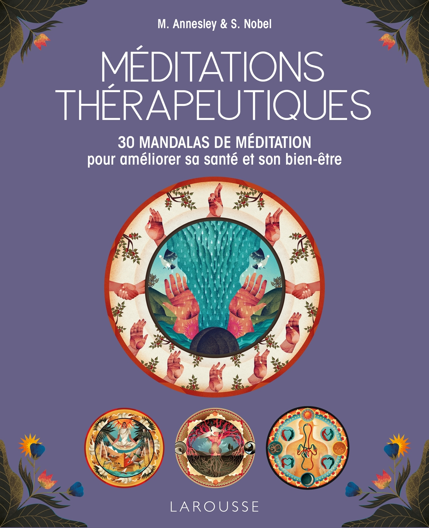 MEDITATIONS THERAPEUTIQUES