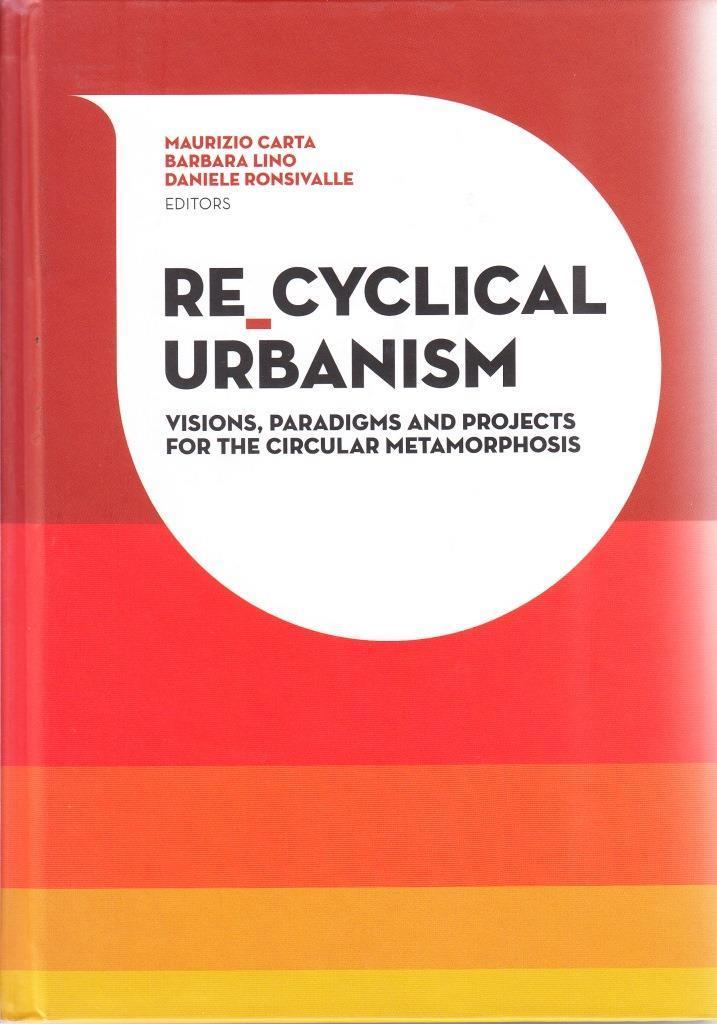 RE-CYCLICAL URBANISM /ANGLAIS