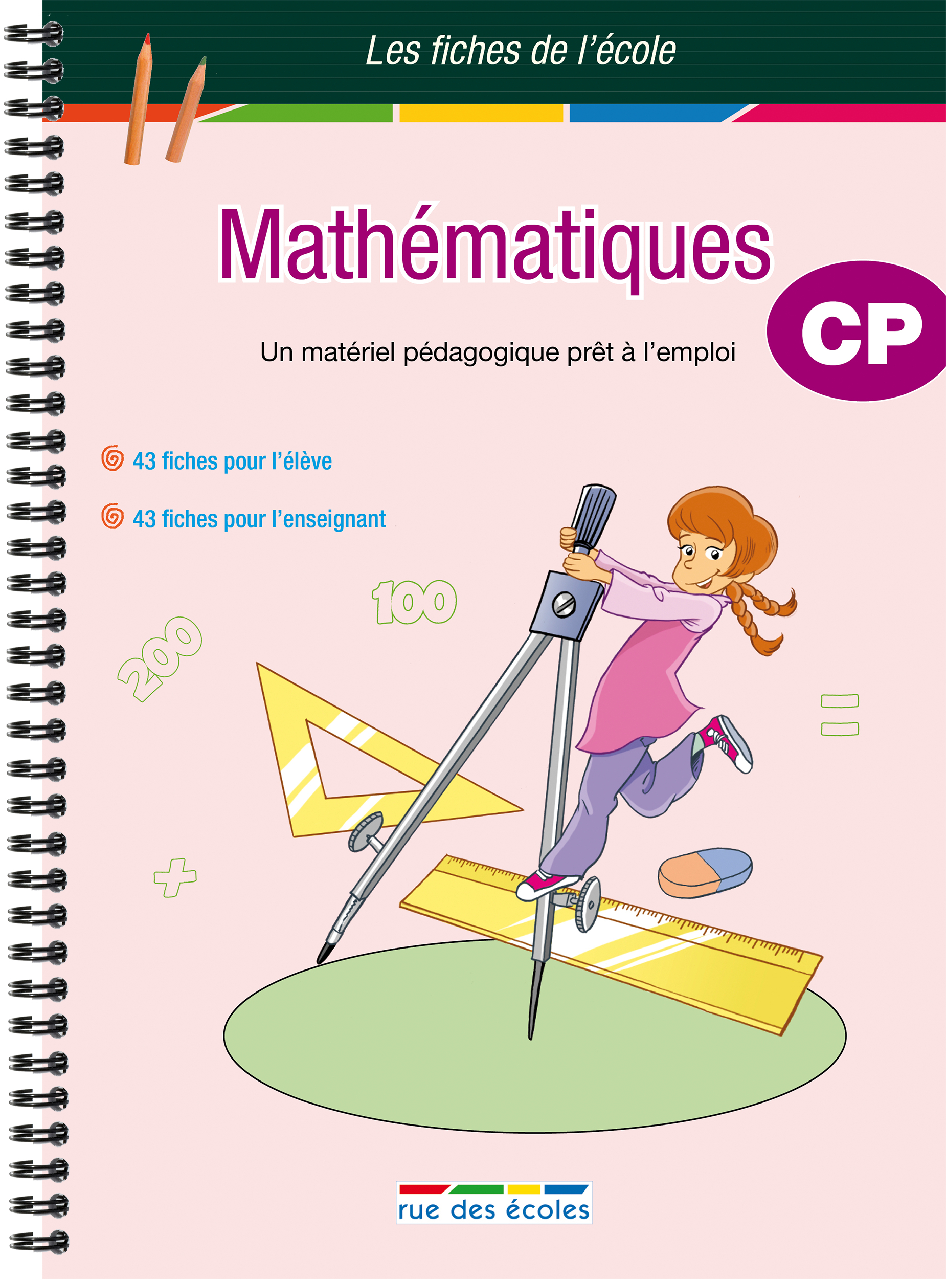 MATHEMATIQUES CP