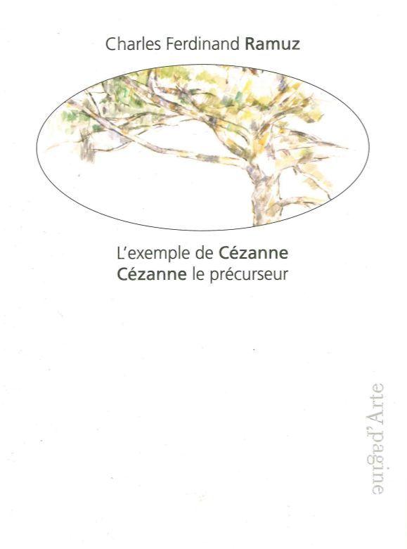 EXEMPLE DE CEZANNE LE PRECURSEUR (L)