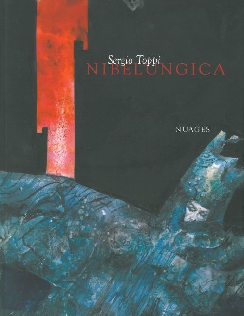 NIBELUNGICA (BILINGUE: FRANCAIS-ITALIEN)