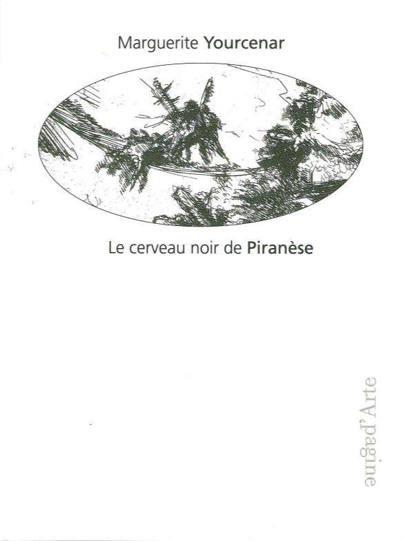 CERVEAU NOIR DE PIRANESE (LE)