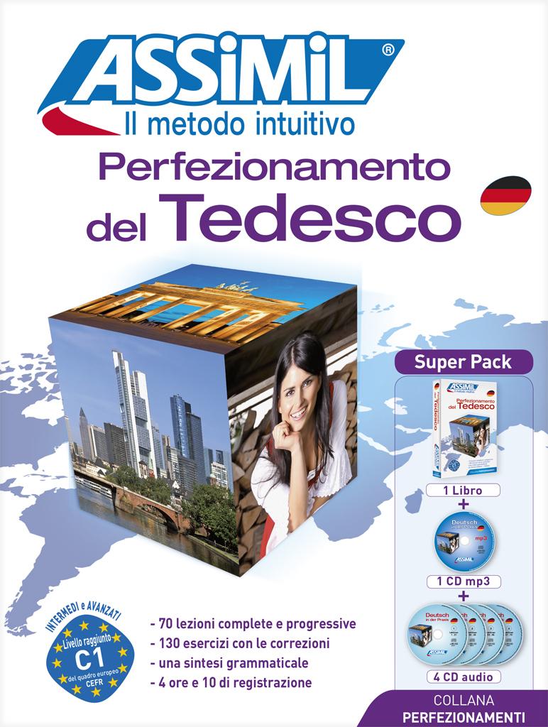 SUPERPACK PERF. TEDESCO