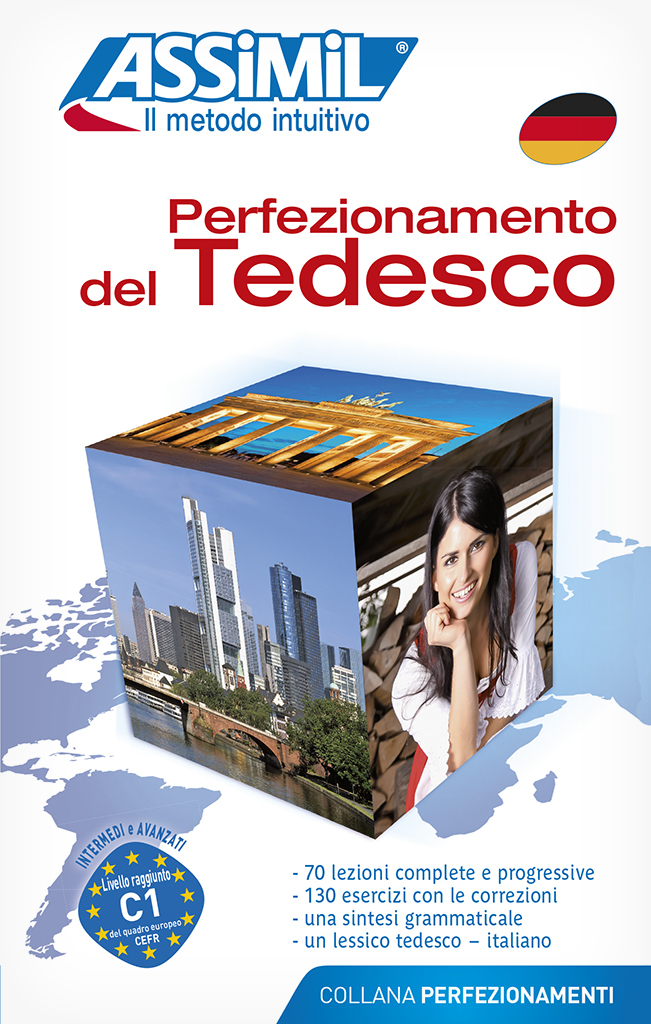 VOLUME PERF. TEDESCO