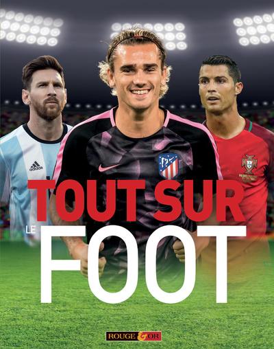 TOUT LE FOOT - EDITION 2018