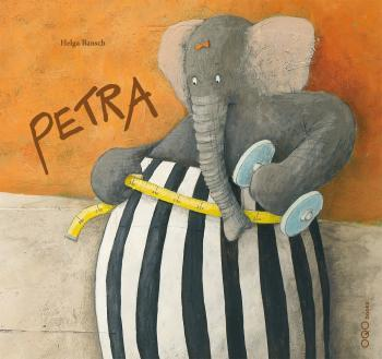 PETRA (ANGLAIS)