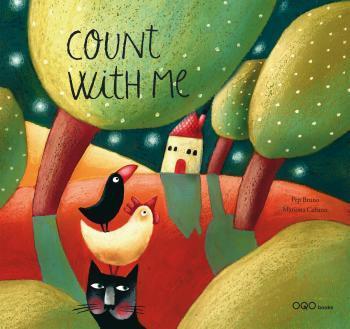 COUNT WITH ME  (ANGLAIS)
