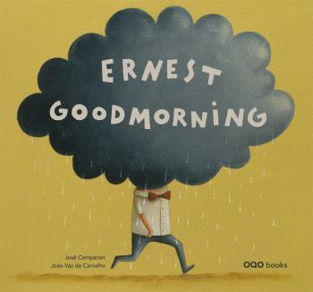 ERNEST GOODMORNING (ANGLAIS)