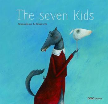THE SEVEN KIDS (ANGLAIS)