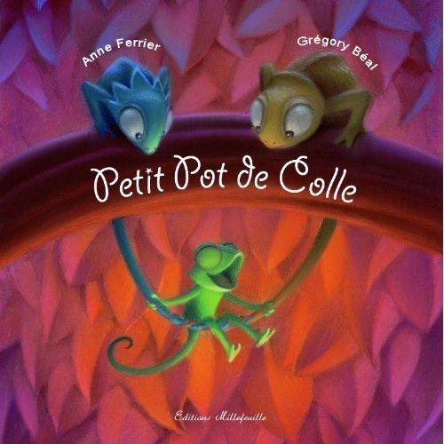 PETIT POT DE COLLE