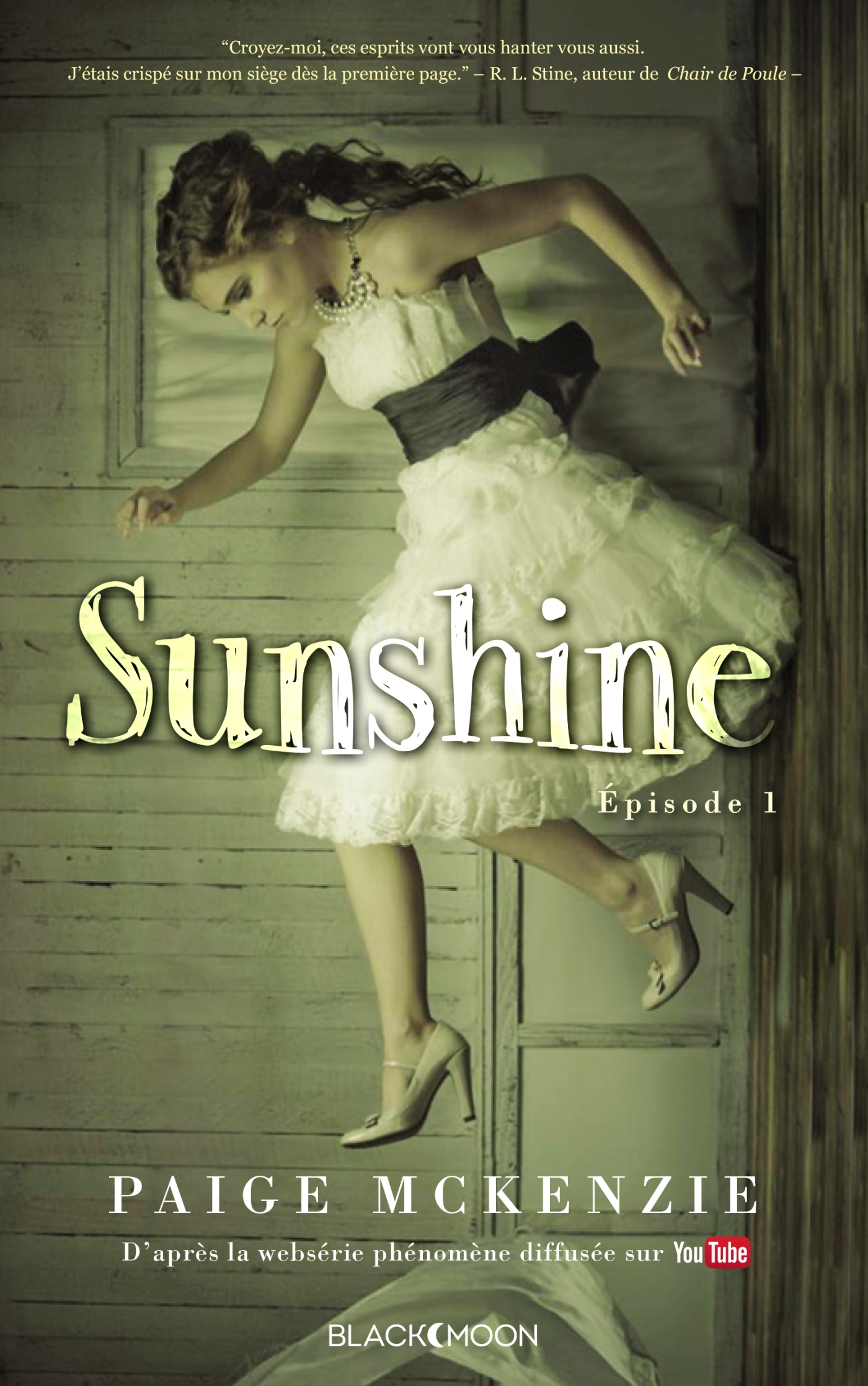 SUNSHINE - EPISODE 1