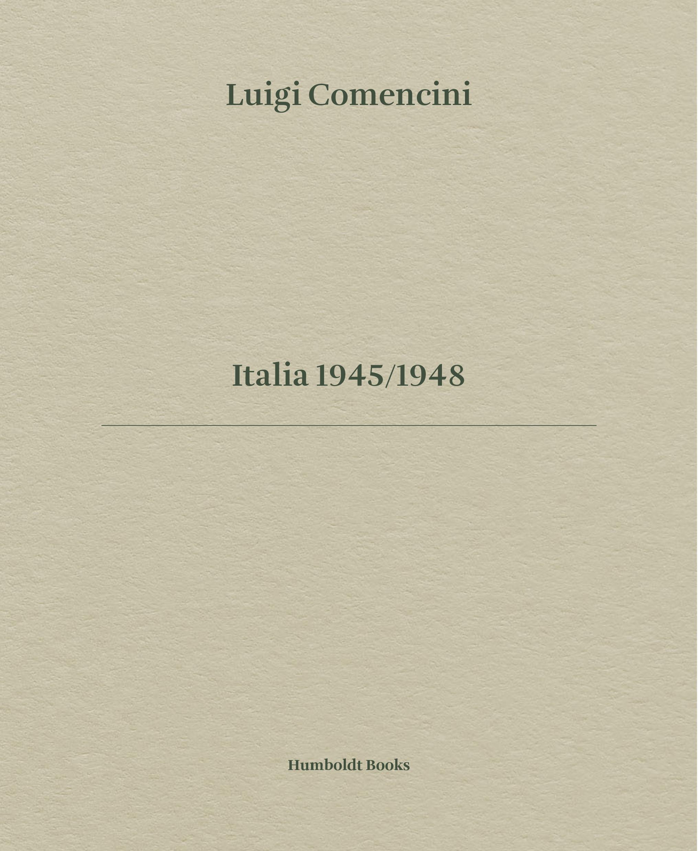 ITALIA 1945-1948