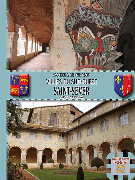 VILLES DU SUD-OUEST : SAINT-SEVER CAP DE GASCOGNE