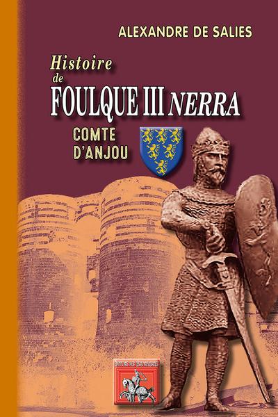 HISTOIRE DE FOULQUE III