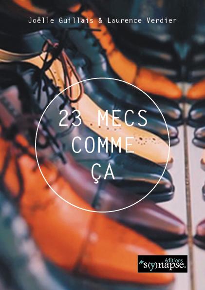 23 MECS COMME CA