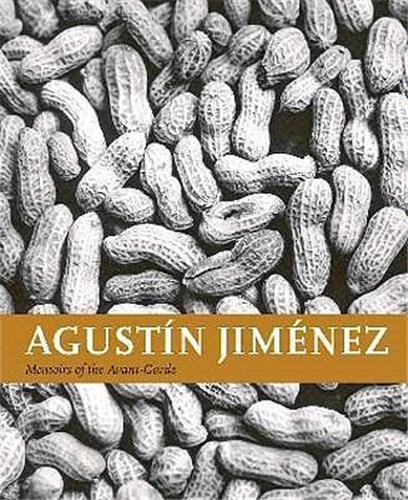 AGUSTIN JIMENEZ II (M.A.M.) /ANGLAIS