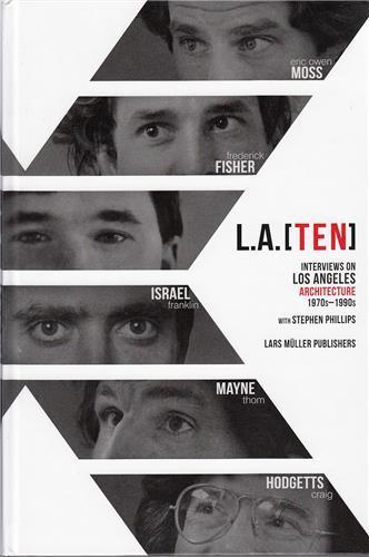 L.A TEN /ANGLAIS