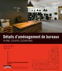 DETAILS D'AMENAGEMENT DE BUREAUX