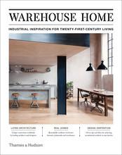 WAREHOUSE HOME /ANGLAIS