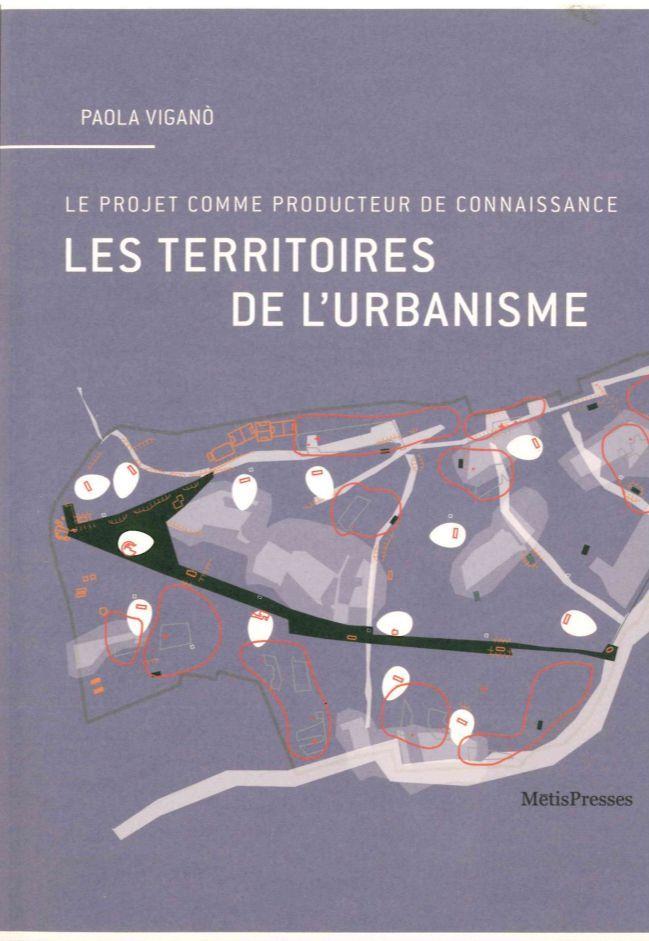TERRITOIRES DE L'URBANISME (LES)