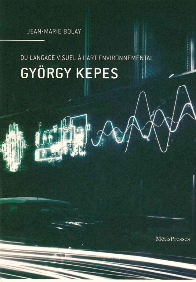 GYORGY KEPES