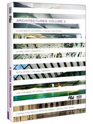 ARCHITECTURES VOL 2 - DVD