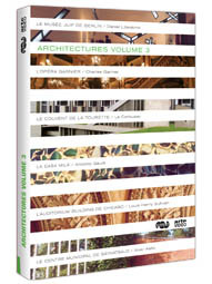 ARCHITECTURES VOL 3 - DVD