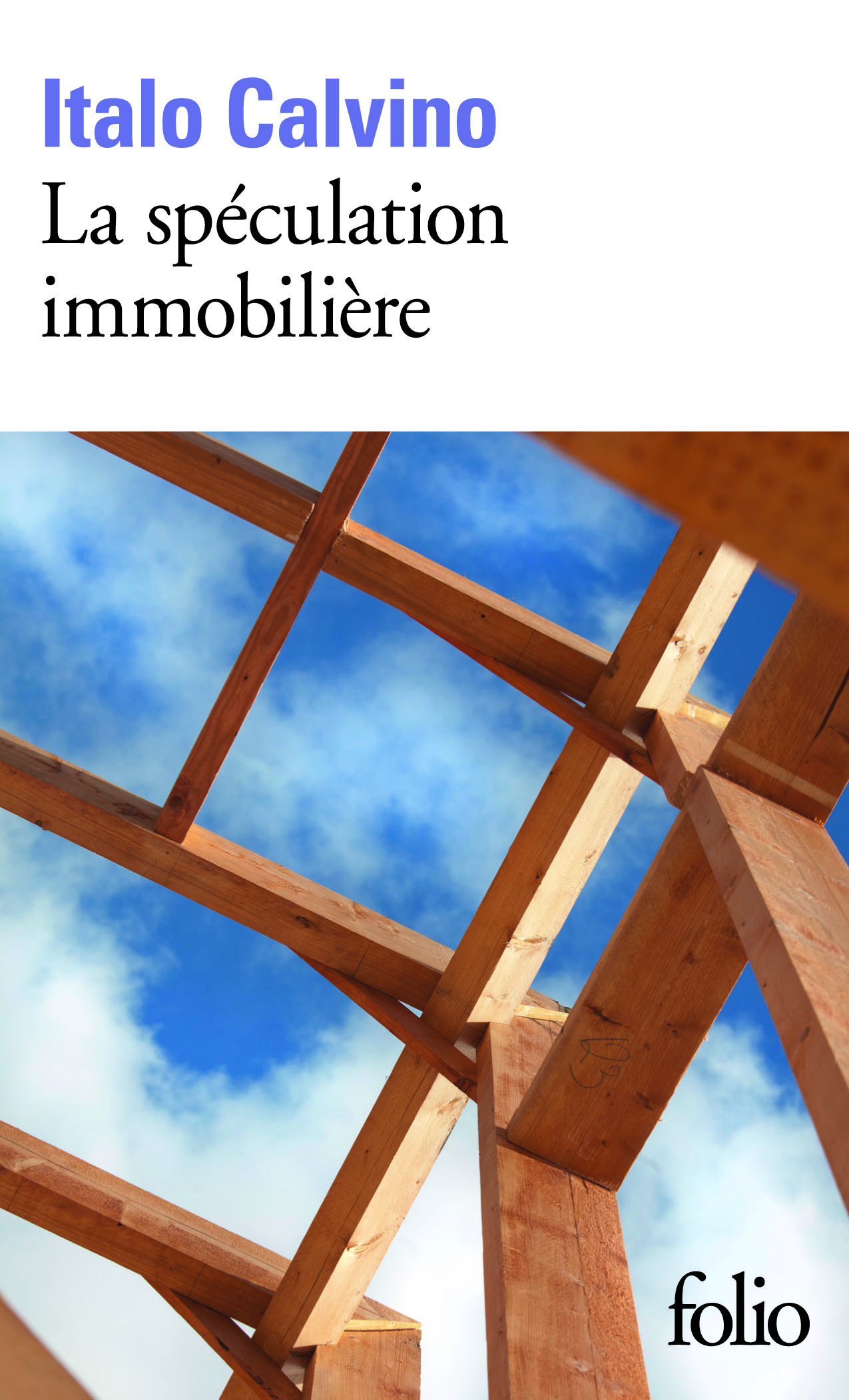 LA SPECULATION IMMOBILIERE