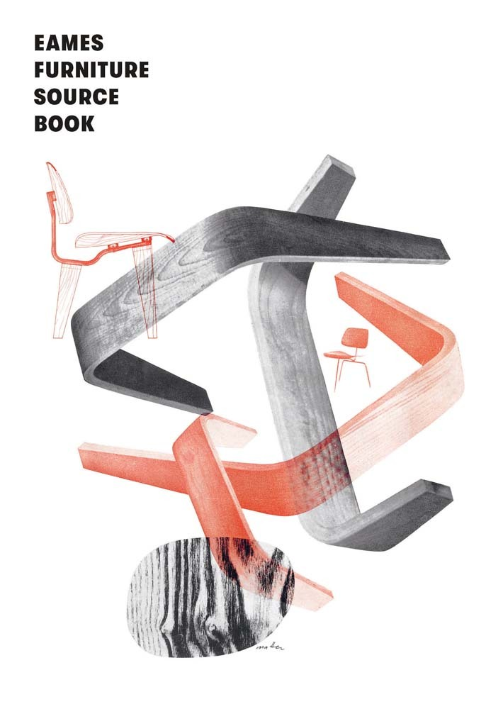 THE EAMES FURNITURE SOURCEBOOK /ANGLAIS